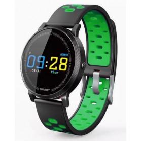 F4 - Fitness Smart Watch - GREEN