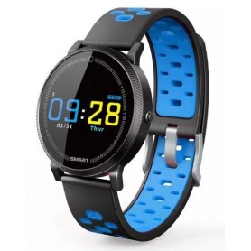 F4 - Fitness Smart Watch - BLUE