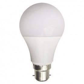 ΛΑΜΠΑ LED ΚΟΙΝΗ 10W B22 2700K 220-240V