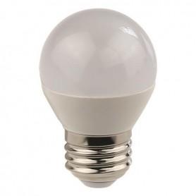 ΛΑΜΠΑ LED ΣΦΑΙΡΙΚΗ 5W Ε27 6500K 220-240V