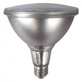 ΛΑΜΠΑ LED SMD PAR 38 IP65 15W E27 4000K 42V AC/DC
