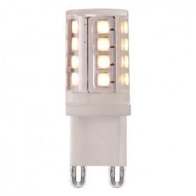 ΛΑΜΠΑ LED SMD 4W G9 2700K 220-240V