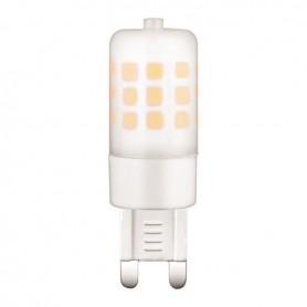 ΛΑΜΠΑ LED SMD 4W G9 3000K 220-240V DIMMABLE