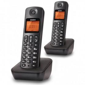 Τηλέφωνο Ασύρματο UNIDEN AT-3100-2 Μαύρο