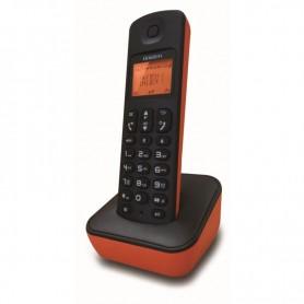 Τηλέφωνο Ασύρματο UNIDEN AT-3100 Κόκκινο