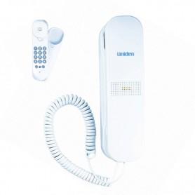 Τηλέφωνο Γόνδολα UNIDEN AS-7101 Λευκή