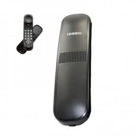 Τηλέφωνο Γόνδολα UNIDEN AS-7101 Μαύρη