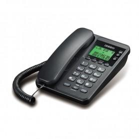 Τηλέφωνο  Επιτραπέζιο  με οθόνη UNIDEN AS6404 Μαύρο