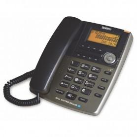 Τηλέφωνο  Επιτραπέζιο  με οθόνη UNIDEN AS7403 Τιτάνιο