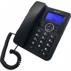 Τηλέφωνο  Επιτραπέζιο ALFATEL 1210 Μαύρο