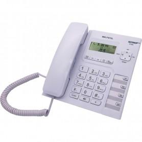 Τηλέφωνο  Επιτραπέζιο ALFATEL 1308 Λευκό
