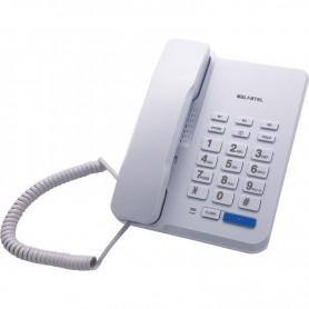 Τηλέφωνο  Επιτραπέζιο ALFATEL 1310 Λευκό