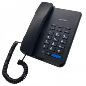 Τηλέφωνο  Επιτραπέζιο ALFATEL 1310 Μαύρο