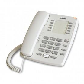 Τηλέφωνο  Επιτραπέζιο UNIDEN AS7201 Λευκό