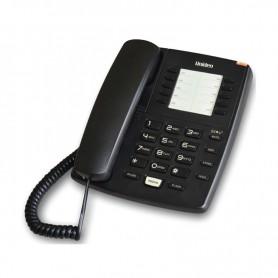 Τηλέφωνο  Επιτραπέζιο UNIDEN AS7201 Μαύρο