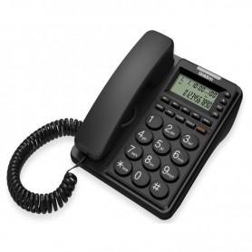 Τηλέφωνο  Επιτραπέζιο UNIDEN CE-6409 Μαύρο