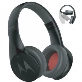 Ακουστικά Ασύρματα MOTOROLA PULSE ESCAPE Μαύρα