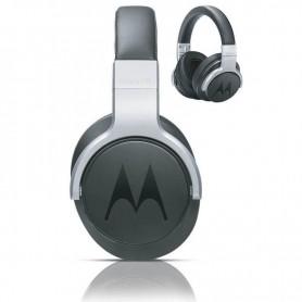 Ακουστικά Ασύρματα MOTOROLA ESCAPE 500 ANC Μαύρα