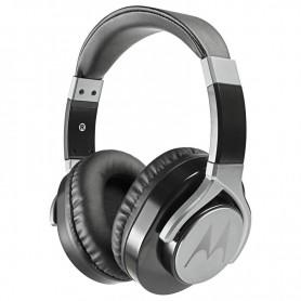 Ακουστικά Ενσύρματα MOTOROLA PULSE ΜΑΧ Μαύρα