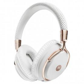 Ακουστικά Ενσύρματα MOTOROLA PULSE M Λευκά