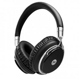 Ακουστικά Ενσύρματα  MOTOROLA PULSE M Μαύρα