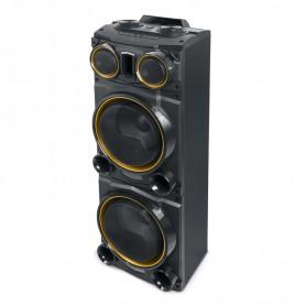 Party Box Bluetooth/radio Με Μικρόφωνο Muse M-1988dj