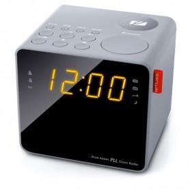 ΡαδιοΡολόι MUSE M-187CLG Ρεύματος Ψηφιακό