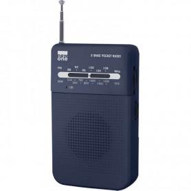 Ραδιόφωνο NEWONE R206 Μπαταρίας Αναλογικό