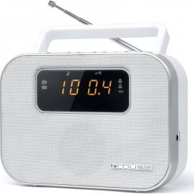 Ραδιόφωνο M-081RW MUSE Μπαταρίας - Ρεύματος Αναλογικό