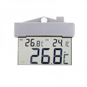 Θερμόμετρο Εξωτερικού Χώρου Με Βεντούζα GRUNDIG