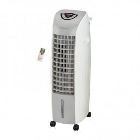 AIR COOLER PRAC-80417 PRIMO 60W Mε R/C Λευκό-Γκρι