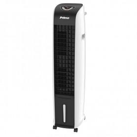 AIR COOLER PRAC-80418 PRIMO 100W Mε R/C Λευκό-Μαύρο