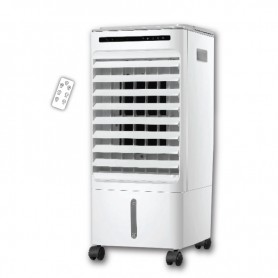 AIR COOLER PRAC-80469 PRIMO 65W Λευκό-Γκρι