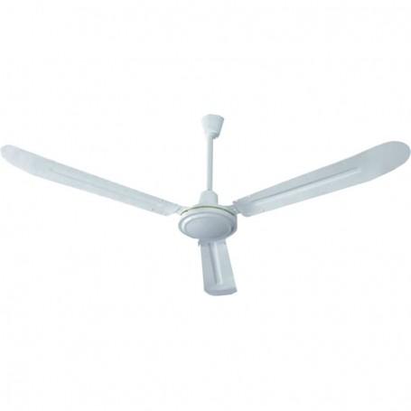Ανεμιστήρας Οροφής 56'' 3Φτερά PRIMO PRCF-80443 Λευκός