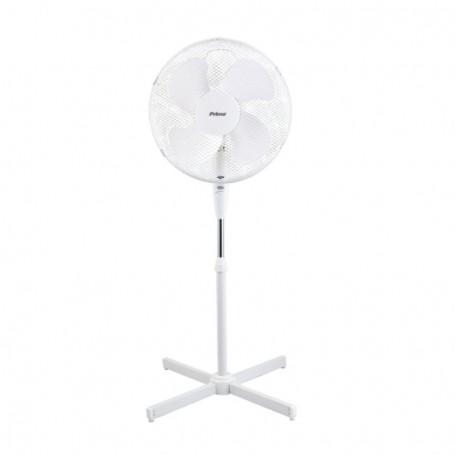 Ανεμιστήρας Ορθοστάτης PRSF-80402 16'' 40cm Λευκό
