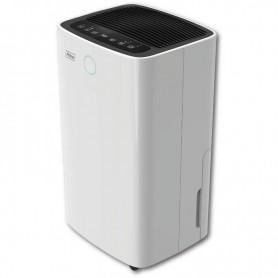 Αφυγραντήρας PRDH-45003 12L Ηλεκτρονικός R290 Με Χρωματική Ένδειξη Υγρασίας + Φίλτρο Ενεργού Άνθρακα