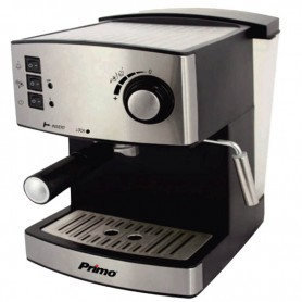 Μηχανή Καφέ ESPRESSO CM6821E ECO PRIMO 15BAR Μαύρη/INOX