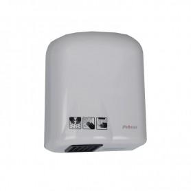 Στεγνωτήρας Χεριών QZ180C 1650W (ABS) Λευκός