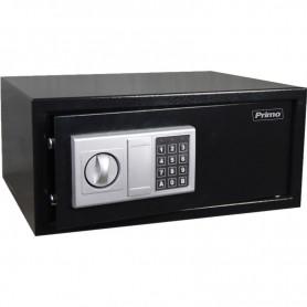 Χρηματοκιβώτιο Ηλεκτρονικό PRSB-50021  20X43X35 ΕΚ Μαύρο