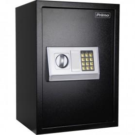 Χρηματοκιβώτιο Ηλεκτρονικό PRSB-50022 50X35X30 ΕΚ Μαύρο