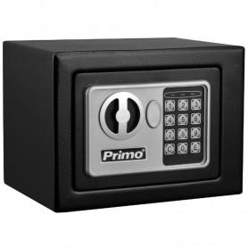 Χρηματοκιβώτιο Ηλεκτρονικό PRSB-50014 17Χ23Χ17 ΕΚ Μαύρο