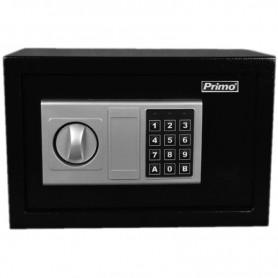 Χρηματοκιβώτιο Ηλεκτρονικό PRSB-50015  20Χ31Χ20 εκ. Μαύρο