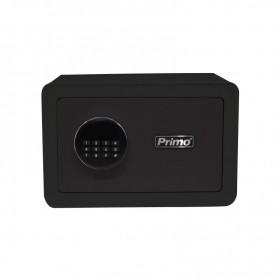 Χρηματοκιβώτιο Ηλεκτρονικό PRSB-50030 Οθόνη LCD  20Χ31Χ20 ΕΚ Μαύρο