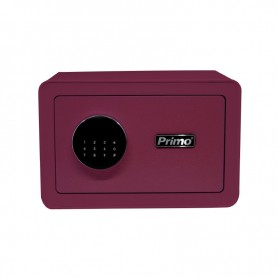 Χρηματοκιβώτιο Ηλεκτρονικό PRSB-50032 Οθόνη LCD  20Χ31Χ20 ΕΚ Μελιτζανί