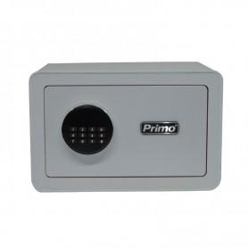 Χρηματοκιβώτιο Ηλεκτρονικό PRSB-50033 Οθόνη LCD  20Χ31Χ20 ΕΚ Γκρι