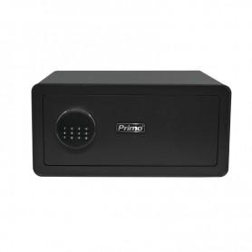 Χρηματοκιβώτιο Ηλεκτρονικό PRSB-50034 Οθόνη LCD  20Χ42Χ37 ΕΚ Μαύρο