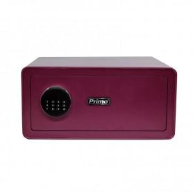 Χρηματοκιβώτιο Ηλεκτρονικό PRSB-50036 Οθόνη LCD  20Χ42Χ37 ΕΚ Μελιτζανί