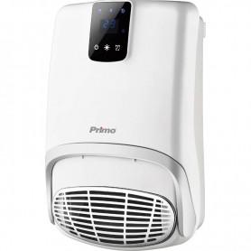 Αερόθερμο Μπάνιου PRBH-81004 2000W PRIMO Λευκό-Ασημί