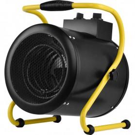 Αερόθερμο Βιομηχανικό Δαπέδου PRPH-81020 PRIMO 3000W Μαύρο