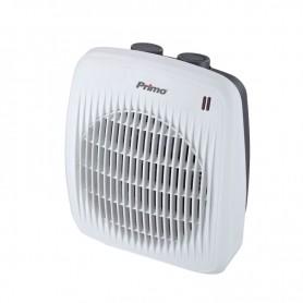 Αερόθερμο Δαπέδου PRFH-81023 IP21 2000W Λευκό/Γκρι